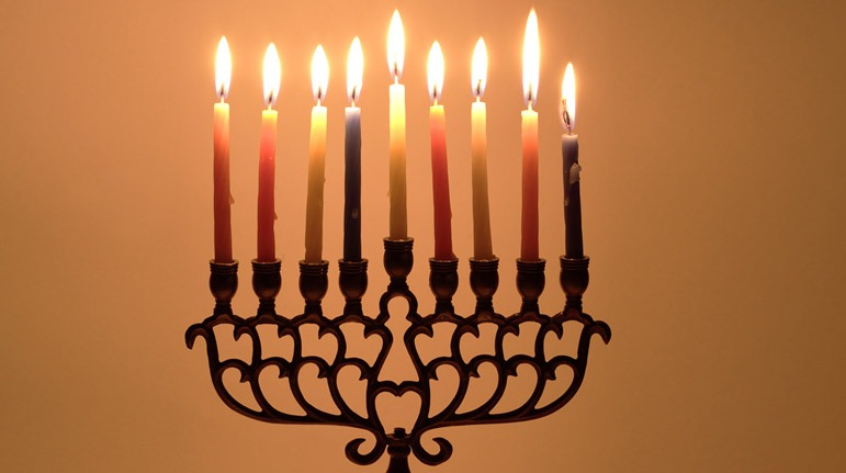 Chanukah: The Lesson we can Learn from the Story of Chanukah