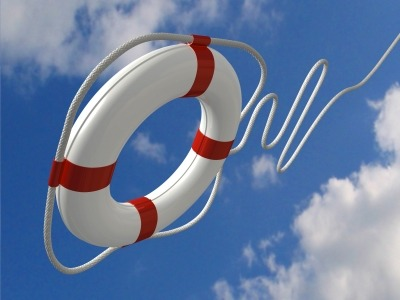 Parshas Beshalach: The Best Life Preserver