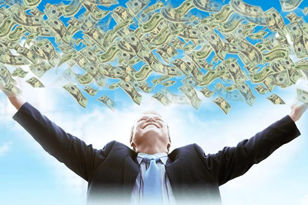 Parshas Tzav: For Love of Money!