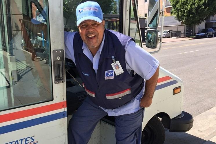 Parshas Acharei Mos/Kedoshim: Don't Hit the Mailman!
