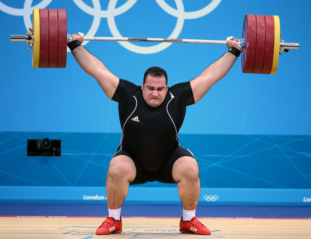 Parshas Eikev: I Also Want To Be A Heavyweight Lifter!