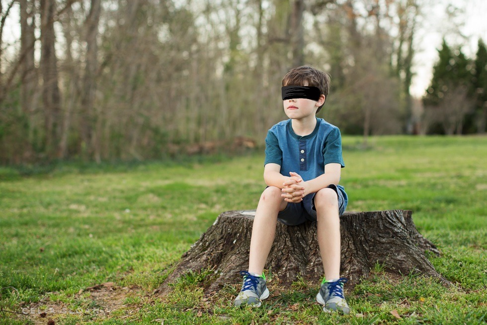 Parshas Vayeshev: Remove the Blindfold and Feel the Love!