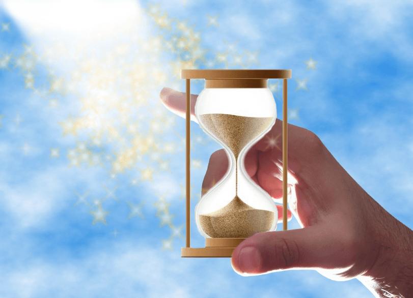 Parshas Yisro: Seize the Moment!