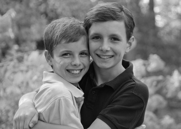 Parshas Naso: Brotherly Love!