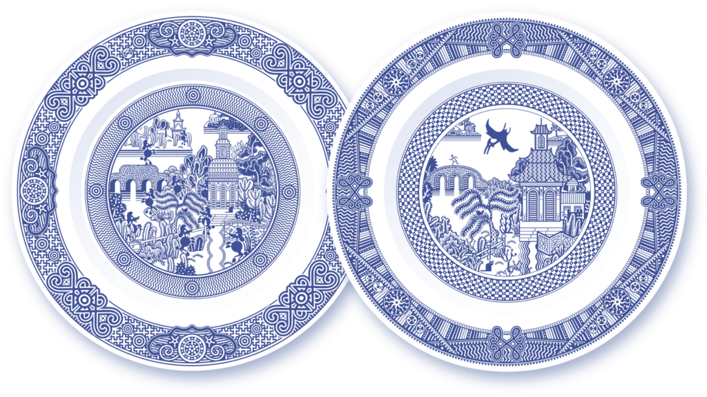 Parshas V'eschanan – Mazal Tov! My Plate Gave Birth!