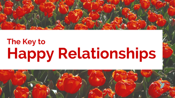 Parshas Mishpatim: The Key to a Happy Marriage & Other Personal Relationships, Part 2