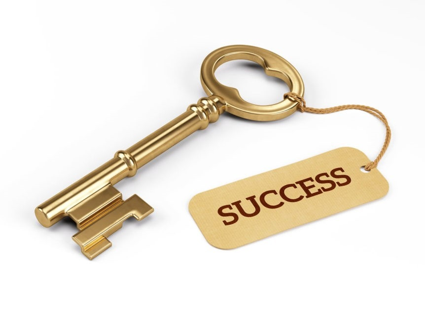 Parshas Tetzaveh: The Key to Success Is…..