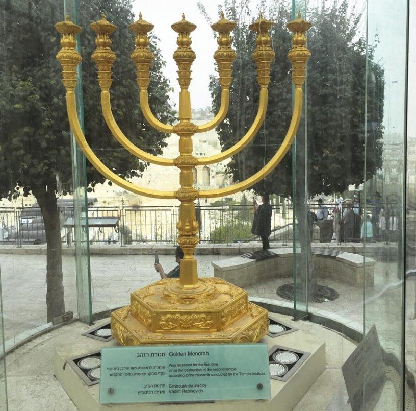 Parshas Beha'aloscha: The Light of Love!